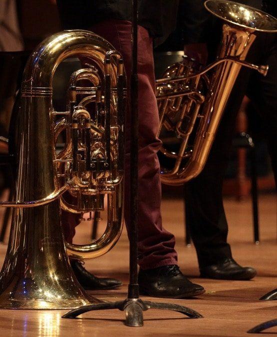 Tuba – Eufonium