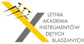 Regulamin X Letniej Akademii Instrumentów Dętych Blaszanych Kalisz 2018 | Brass Academy Poland Kalisz