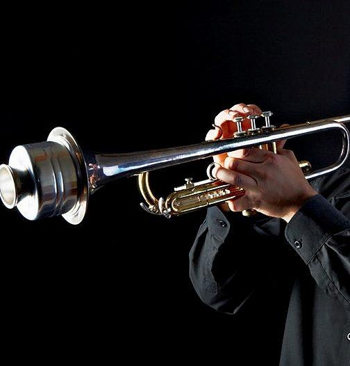 Trąbka jazzowa