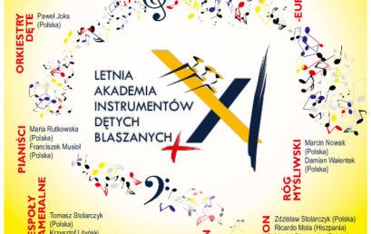Oficjalny plakat LAIDB+ 2019
